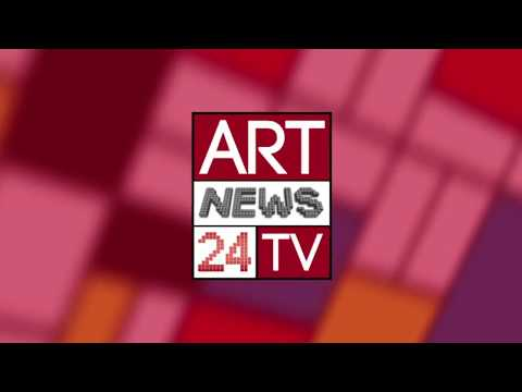 FAMOUS ABSTRACT ARTISTS : Gabriella Tolli & Famous Abstract Artist History