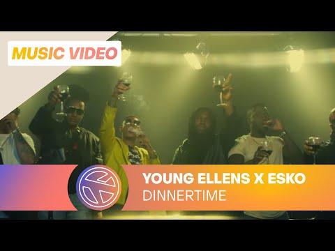 Young Ellens – Dinnertime