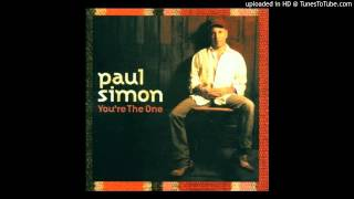 Watch Paul Simon Look At That video