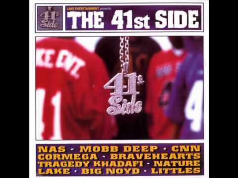 The 41st Side - Let'Em Hang Feat. Nas, Lake & V12