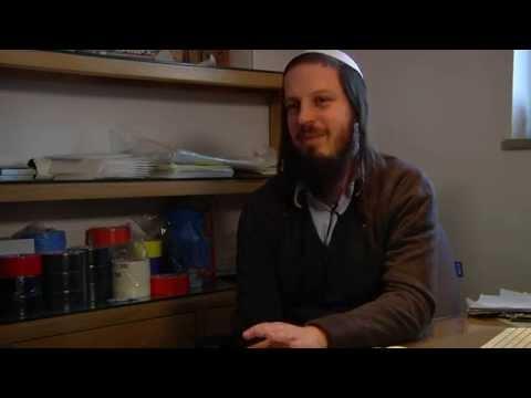 גדי פיינגולד-מאחורי הקלעים של סרטון האנימציה לקליפ מוכרחים להיות שמח