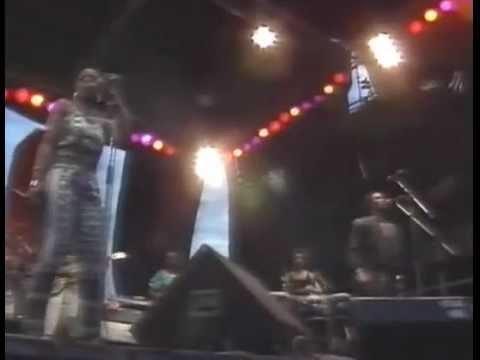 Hugh Masekela - Coal Train Live