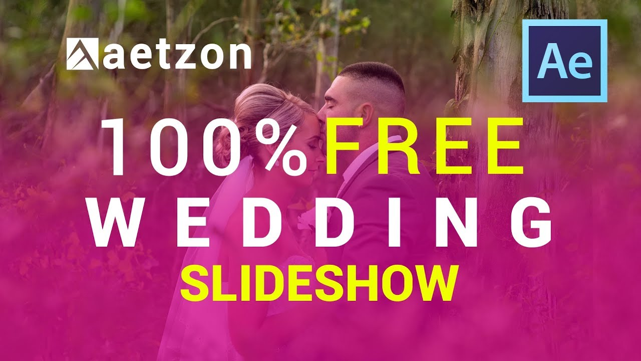 adobe after effects cs6 wedding templates free download