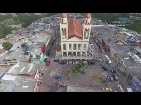 PRIMER RETIRO EMAÚS BARRIO EL CARMEN HD