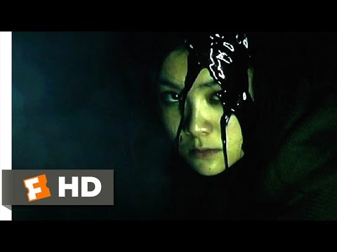 Dead Wood (2007) - Killing the Forest Spirit Scene (10/10)   Movieclips