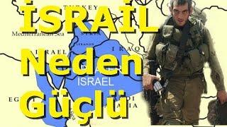 İSRAİL Neden Güçlü ( İsrail Ne Anlama Gelir İsrail Tarihi )