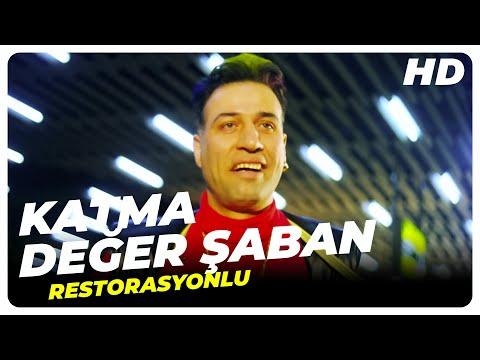 Katma Değer Şaban - Türk Filmi