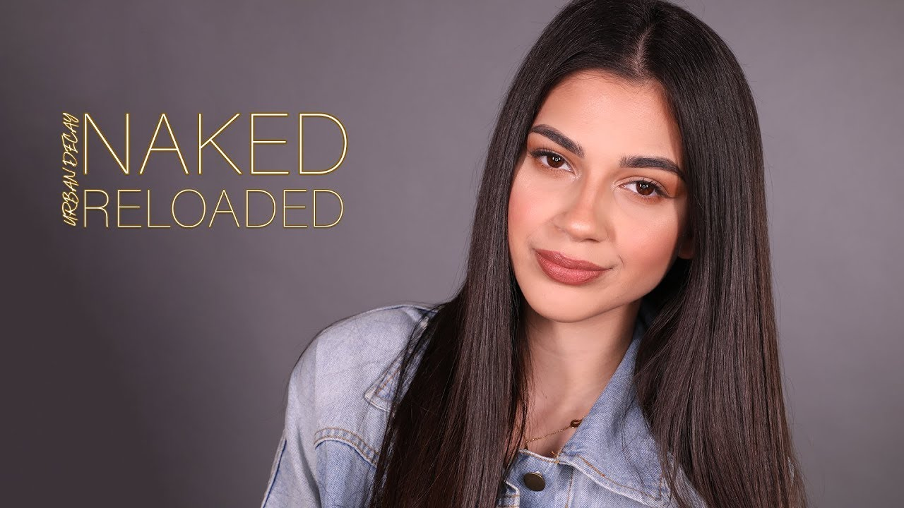 Pin on UD Naked Palette Looks