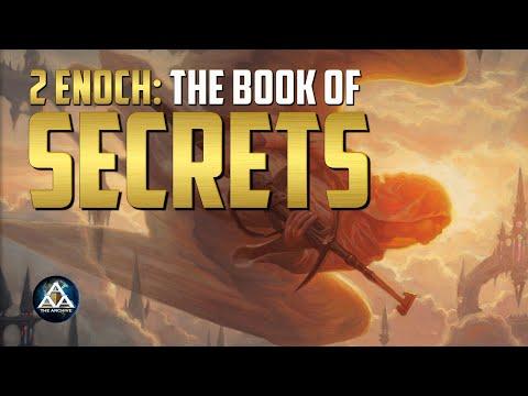 Book Of Secrets | Enoch 2 - Slavonic Enoch