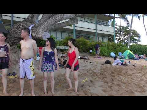 Dam Family Hawaii 17 Vacation