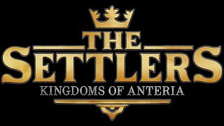 The Settlers Kingdoms of Anteria : Beta First Look