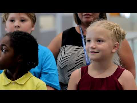 Socastee Elementary School – Lighting