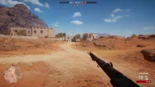 Dia Random parte 2-( Battlefield 1)