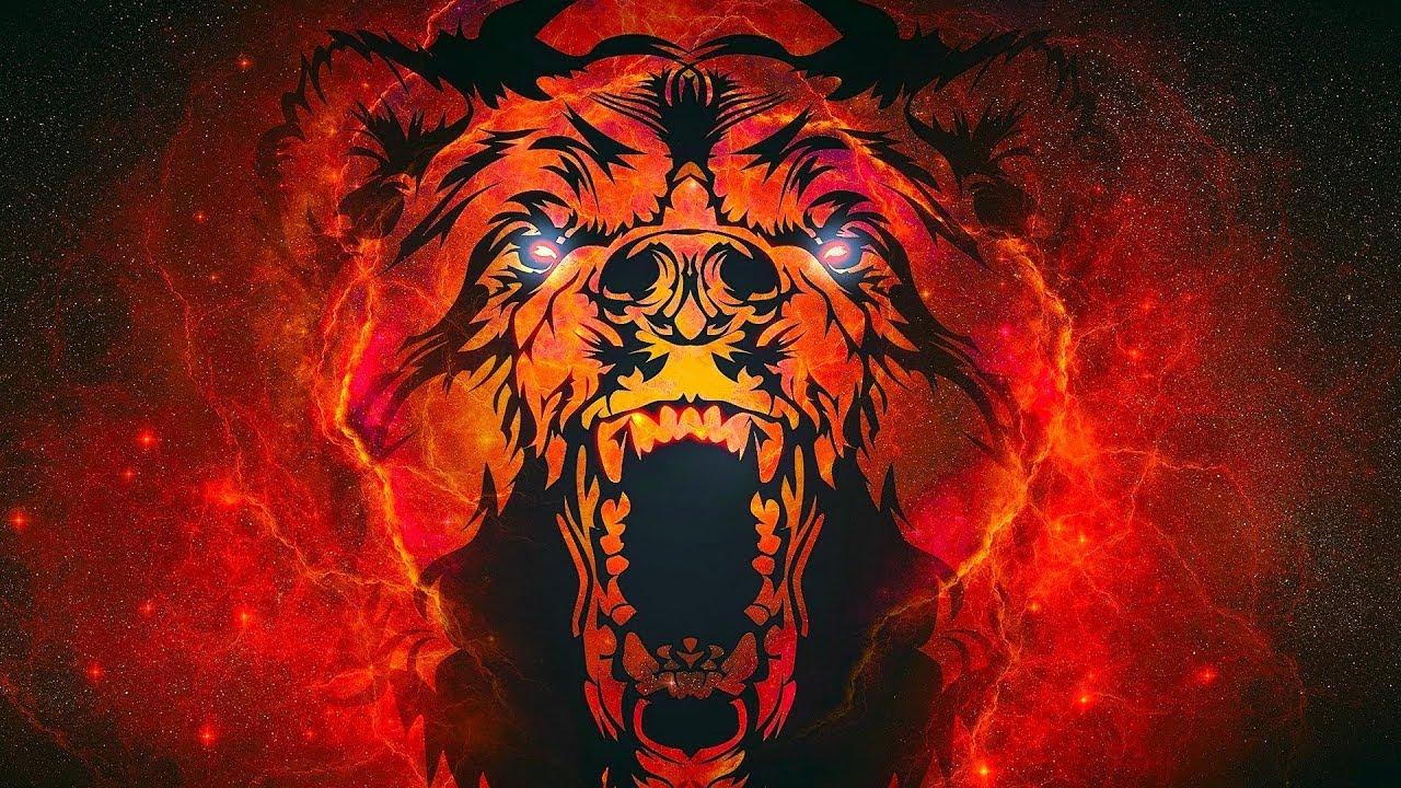 Tekken 7 King Combo Exhibition The Bear Killer Youtube