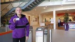 Student Gym Orientation Video 2015-16