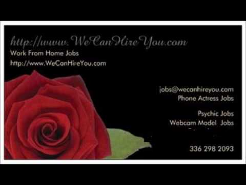 Hiring  Psychics Tarot Card Readers. Psychic Jobs Online