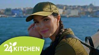 Sara La Fountain ile İstanbul'un En İyileri 2. Sezon Tanıtım