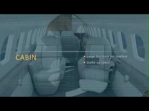 Aerion Gawker Supersonic Jet Promo