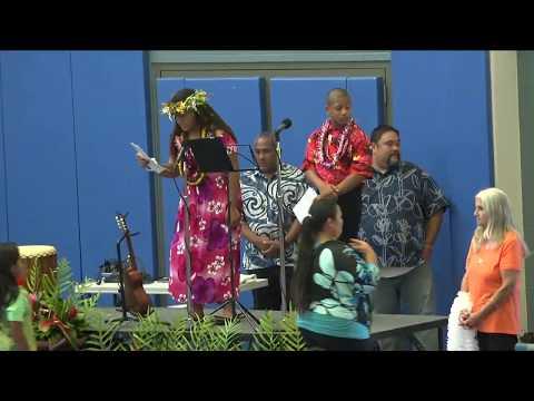 05/22/2019 Hilo Union Elementary School Ho'ike