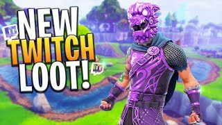 NEW TWITCH PRIME FREE SKINS COMING SOON! - Fortnite: Battle Royale