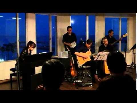 Spain - 'ciesta' @ Shonan Marine Studio 2014.11.30 Katase-Enoshima