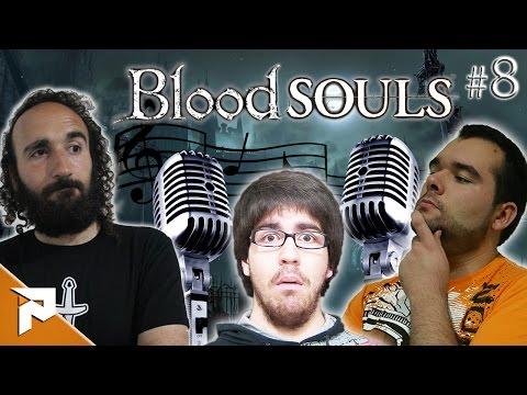 BLOODSOULS #8 - A GRANDE FINAL DO FESTIVAL DA CANÇÃO