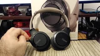 Cleer Enduro 100 Bluetooth headphones