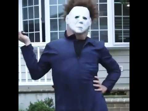 If Michael Myers was Gay #Halloween2018