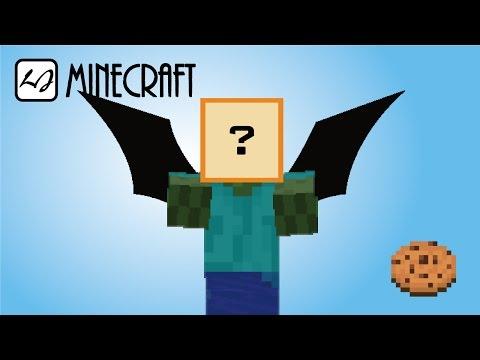 【阿飄日常】Minecraft 殭屍穿牆攻擊,牆拆房屋! DL part 1