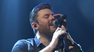 """Chris Young, """"Where I Go When I Drink"""", 1/11/18,, Bankers Life, Indianapolis"""
