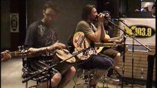 "Authority Zero ""One More Minute"" Live & Acoustic @ Arizona Mills f.y.e. 6-22-2010"