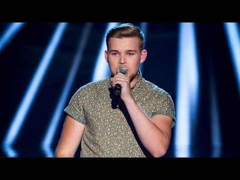 Jamie Johnson performs 'So Sick' - The Voice UK 2014: Blind Auditions 2 - BBC One