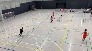 ハンドボール最高!20190916 エルムクラブ vs 北海学園大学 日本選手権北海道予選