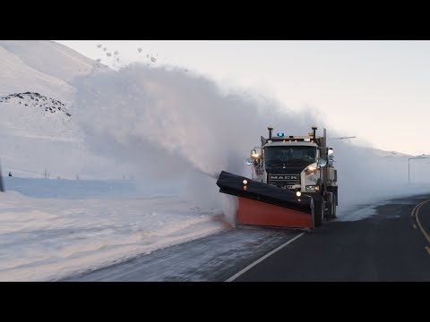 RoadLife 2.0 - Alaska DOT - Dealer Testimonial