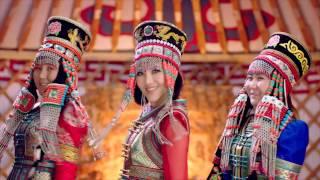 Ô Lan Đồ Nhã - Đứng trên thảo nguyên nhìn về Bắc Kinh / 乌兰图雅 - 站在草原望北京