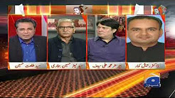 Naya Pakistan with Talat Hussain – 24th December 2017 - Geo News