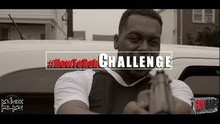 280 ZAY - HOW TO ROB CHALLENGE (BATTLE RAP EDITION)