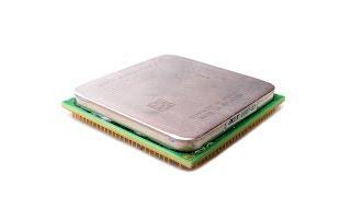 AMD Athlon, Sempron legs - Gold recovery