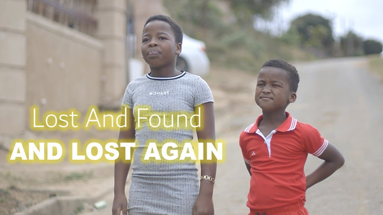 Luh & Uncle - Lost And Found