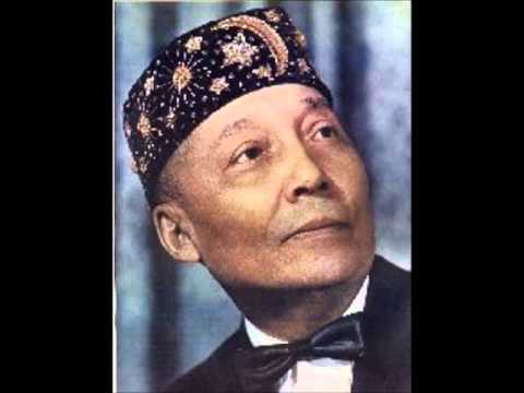 Elijah Muhammad: Judgement Of The World is NOW!