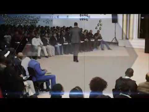 The correct order of marriage by Prophet W. Magaya
