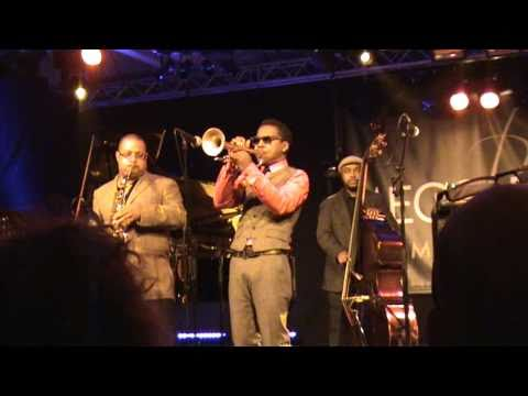 Roy Hargrove - Is That So? (live at MECC Jazz Maa...
