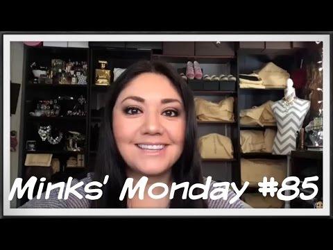 Minks' Mondays: Q & A #85