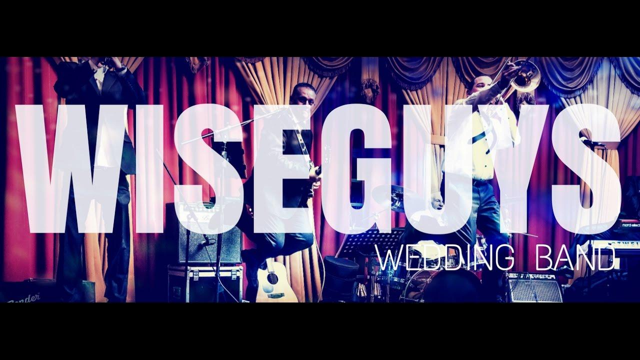 WiseGuys Video 1