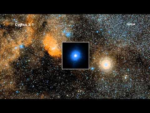 Cygnus X-1 in 60 Seconds