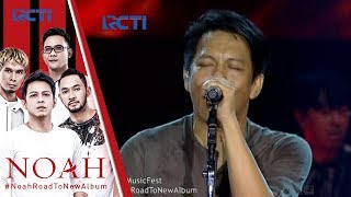 "Video RCTI MUSIC FEST - NOAH ""Seperti Kemarin"" [16 SEPTEMBER 2017] download MP3, 3GP, MP4, WEBM, AVI, FLV Oktober 2018"