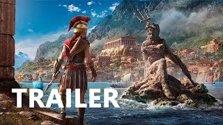 How Assassin's Creed Odyssey - Continues to Redefine the Series E3 2018