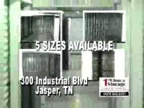 1st Choice Storage   Jasper, TN