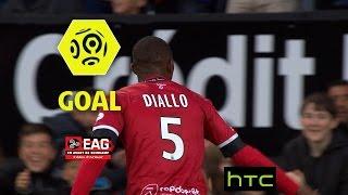 Video Gol Pertandingan Guingamp vs FC Metz