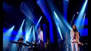 Nick Cave & The Bad Seeds - Jesus Of The Moon (Live Jools Holland 2008)